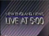 WNEV-TV's+The+New+England+News+Live+At+5+Video+Open+From+1987