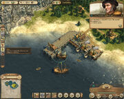 Anno 1404-campaign chapter4 repair quest