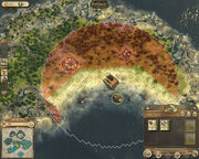 Anno 1404-campaign chapter3 sacral warehouse placement