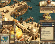 Anno 1404-campaign chapter5 zahir food for refugees