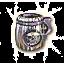 Corsair attainment bindinghandshake