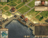 Anno 1404-campaign chapter3 inglebeck sidequest start