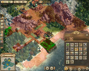 Anno 1404-campaign chapter3 hookburgh first toolmaker