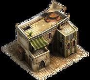 Envoy house 2