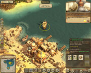 Anno 1404-campaign chapter4 diplomatic scrolls to zahir