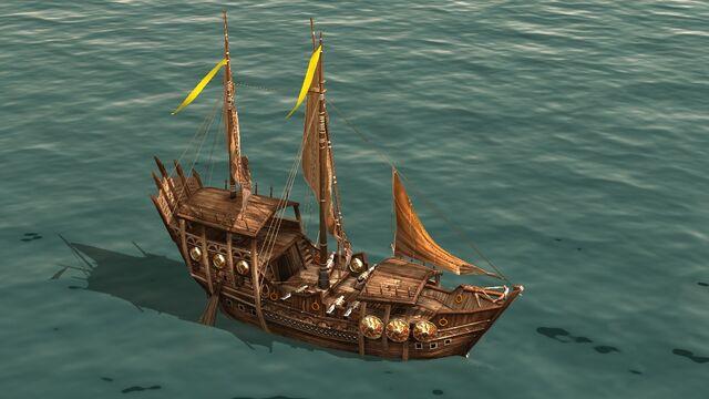 File:Large oriental warship.jpg