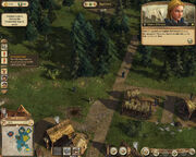 Anno 1404-campaign chapter8 marie spies to find