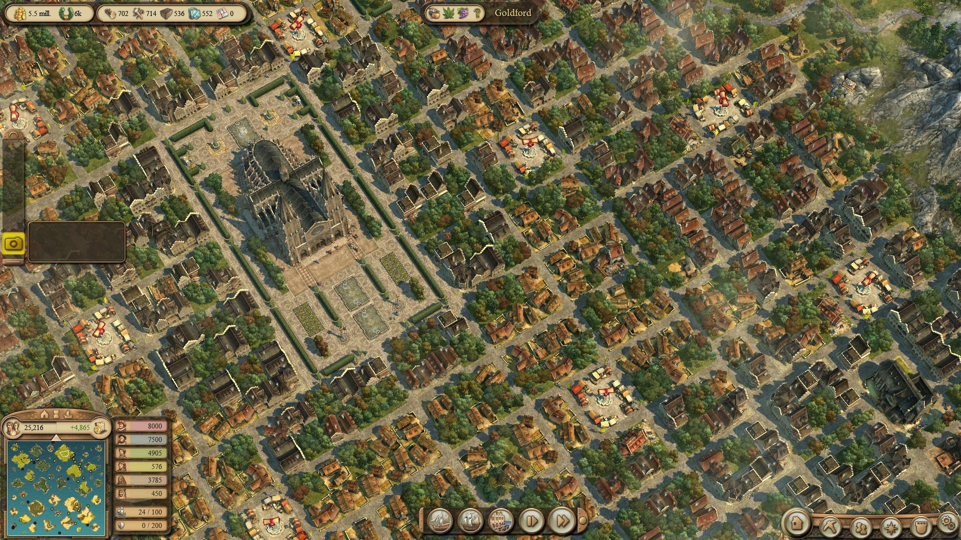 Image mega city project anno 1404 wiki fandom for Anno 2070 find architect