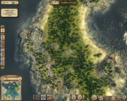 Anno 1404-campaign chapter8 central river island