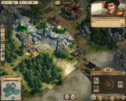 Anno 1404-campaign chapter3 hookburgh iron smelter
