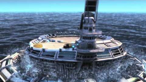 ANNO 2070 - Military Trailer UK