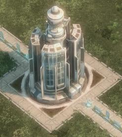 anno 2070 academy how to build