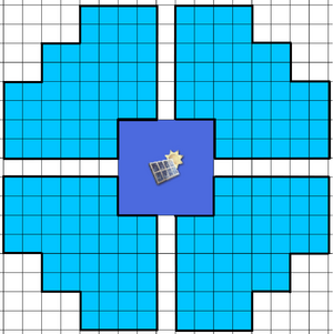 Single Solar Panel Design By The Purple Whale