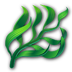 Icon algae 212246