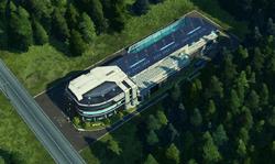 Nano-Textile Mill