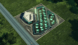 Synthcell Incubator