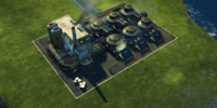Biopolymer Factory