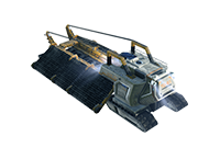 Production Kreep Gatherer mining moon 212450