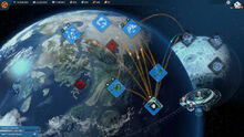 Anno2205 Strategy Map