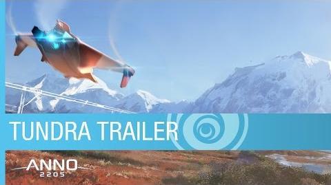 Anno 2205 Tundra Trailer -US-