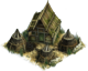 Charcoal Burners Hut