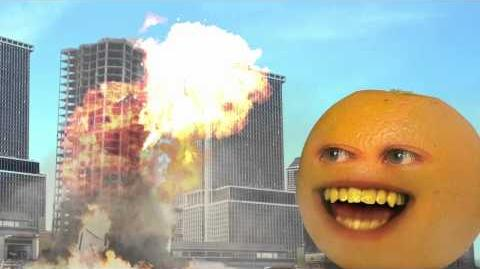Annoying Orange: Subscribe Trailer