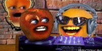 Annoying Orange: Poison Apple