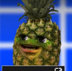AO Pineapple Season 3