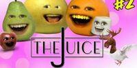 Annoying Orange: The Juice 2: Goose-Moose