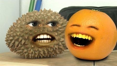 Annoying Orange: Tough Enough