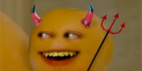 Devil Orange