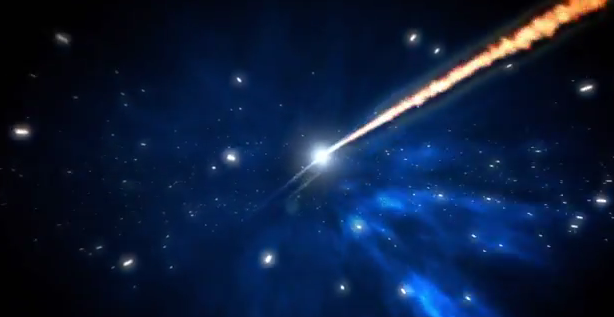 File:Meteor in space.png