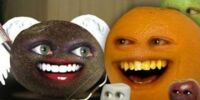 Annoying Orange: Annoying Valentines
