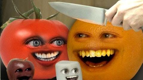 Annoying Orange April Fruits Day Annoying Orange Wiki