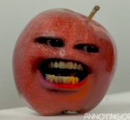 Andy apple