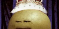 King George the Grapefruit