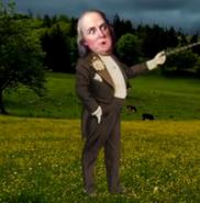 AO Benjamin Franklin