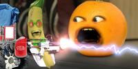 Annoying Orange: Dr. Bananas