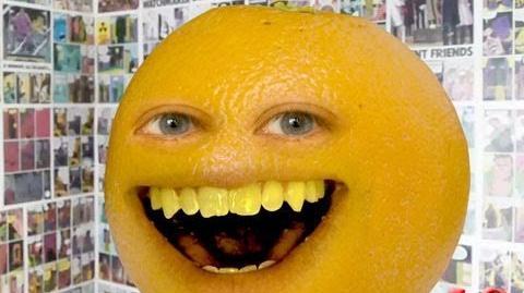 Equals Annoying Orange