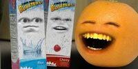 Annoying Orange: Juice Boxing