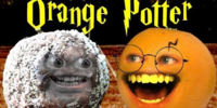 Annoying Orange: Orange Potter and the Deathly Apple