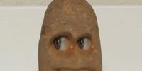 Potato (Nude Dude)
