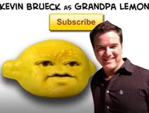 .028 Grandpa Lemon Kevin Brueck & Zachary