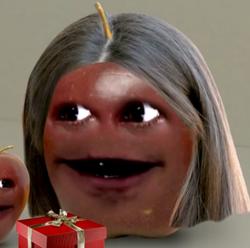 AO Mama Apple