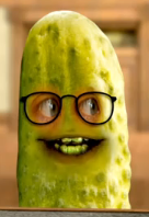 AO Mr.Pickle
