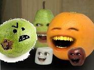 Annoying Orange Guwava