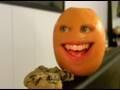 Annoying Orange Meets ItstheWaveTV