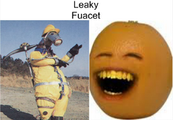 Annoying Orange Episode Leaky Faucet