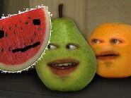 Annoying Orange Annoying Pear 2
