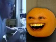 Annoying Orange Angry German Kid